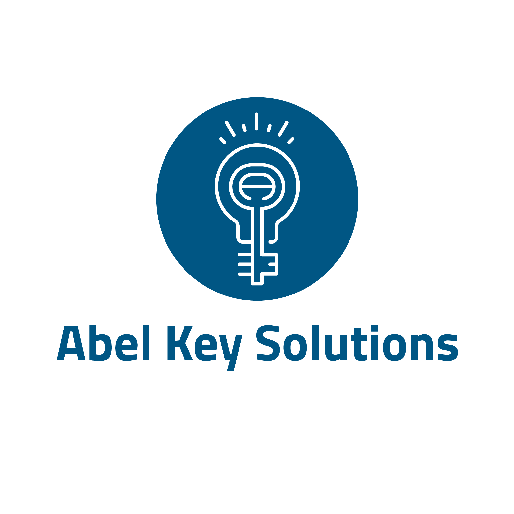 Abel Key Solutions Logo