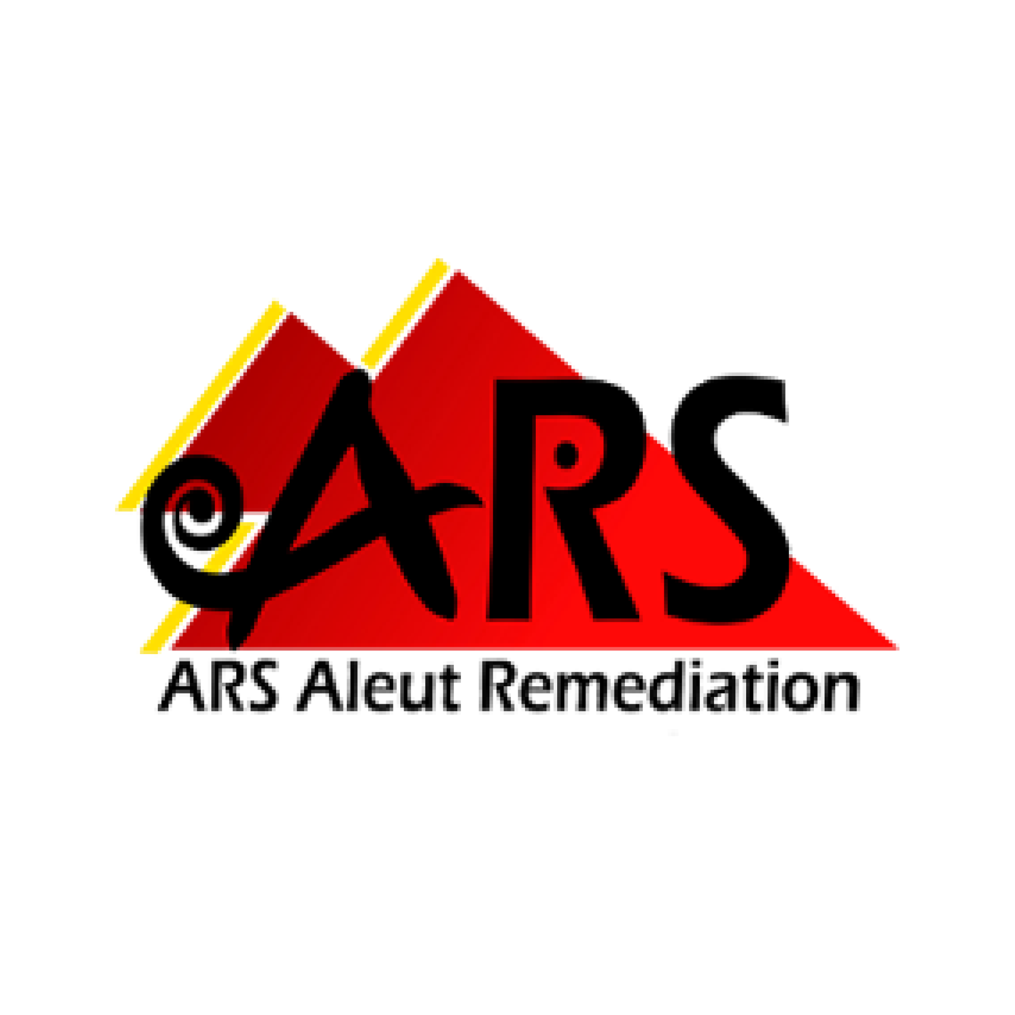 ARS Aleut Remediation, Inc. Logo
