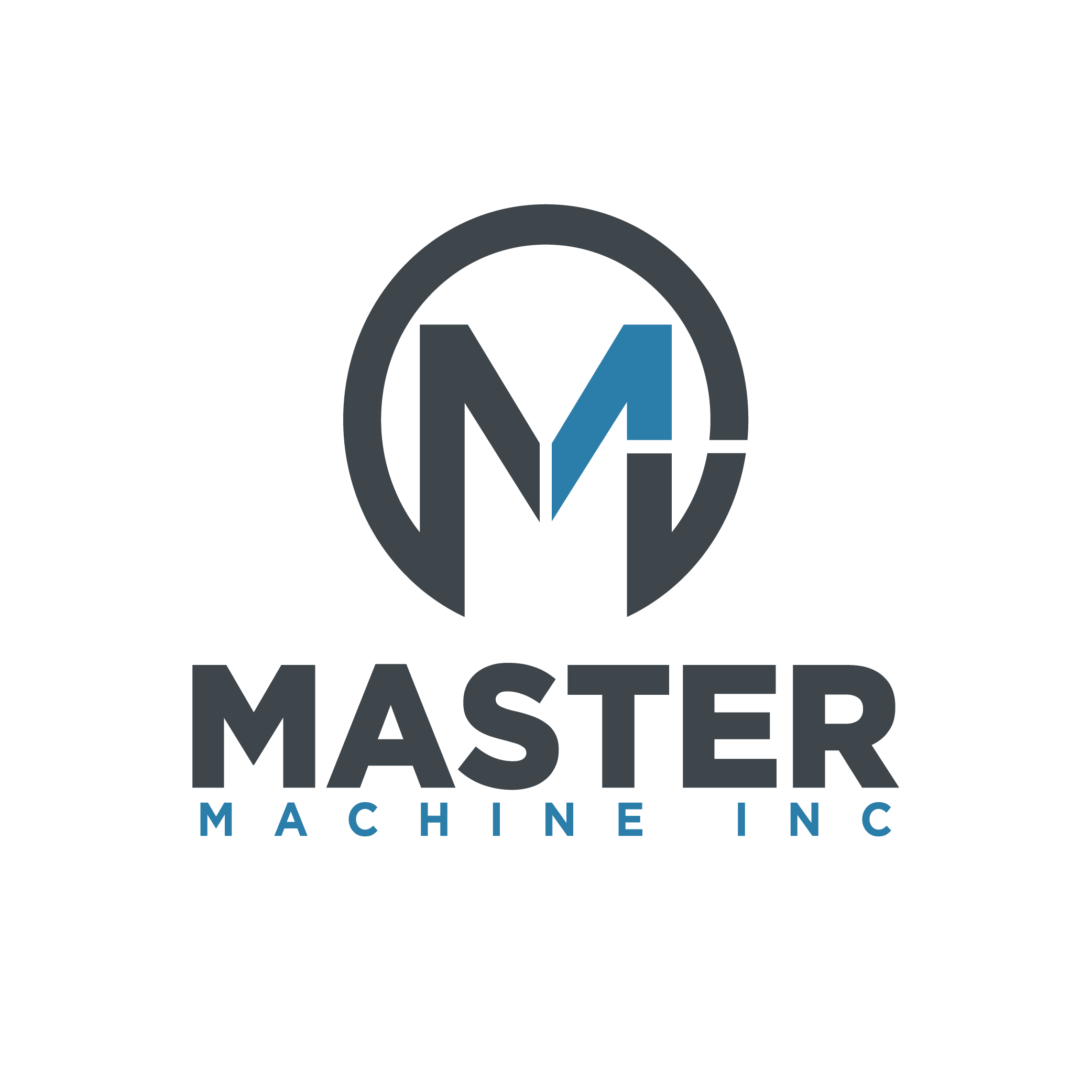 Master Machine Logo