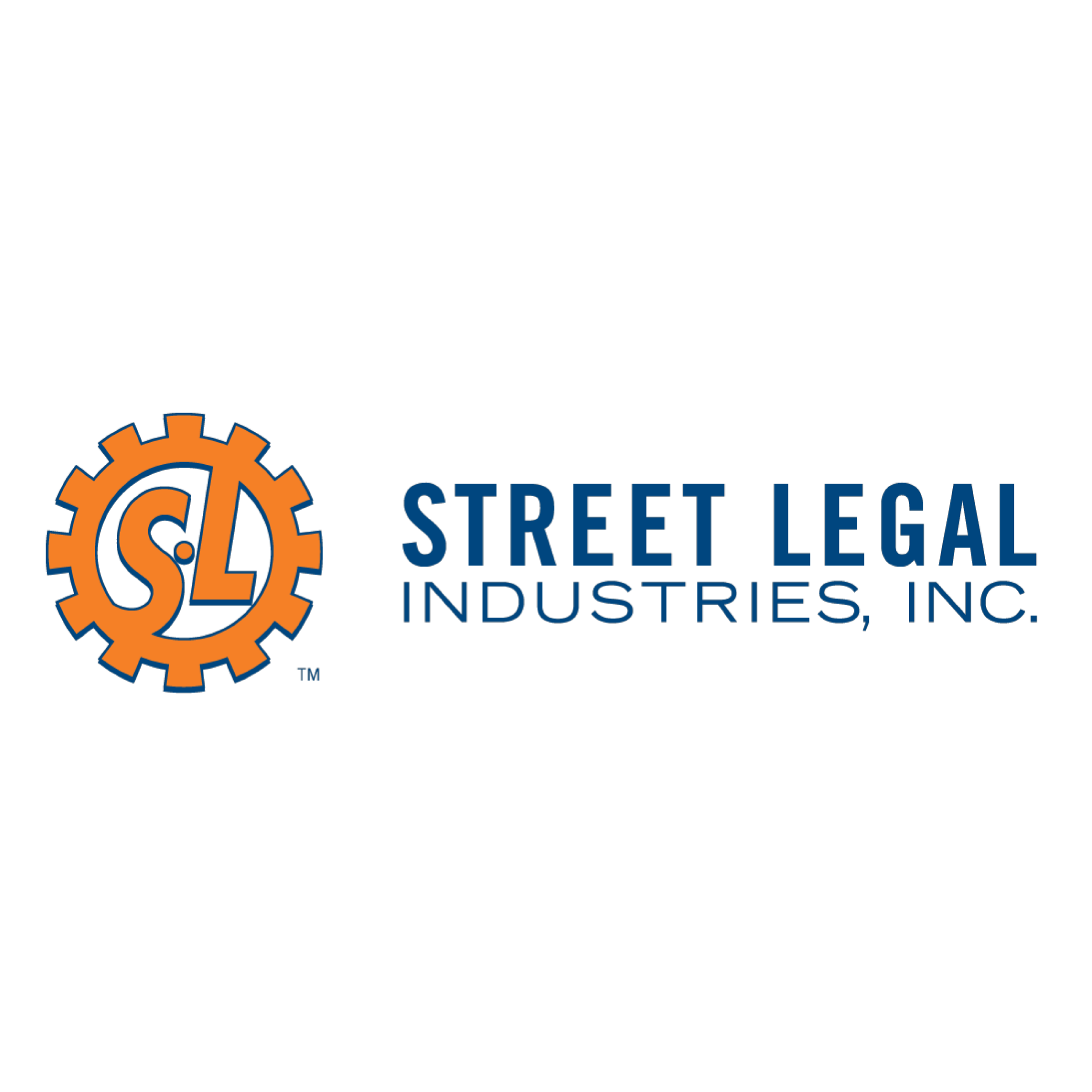 Street Legal Industries, Inc. Logo