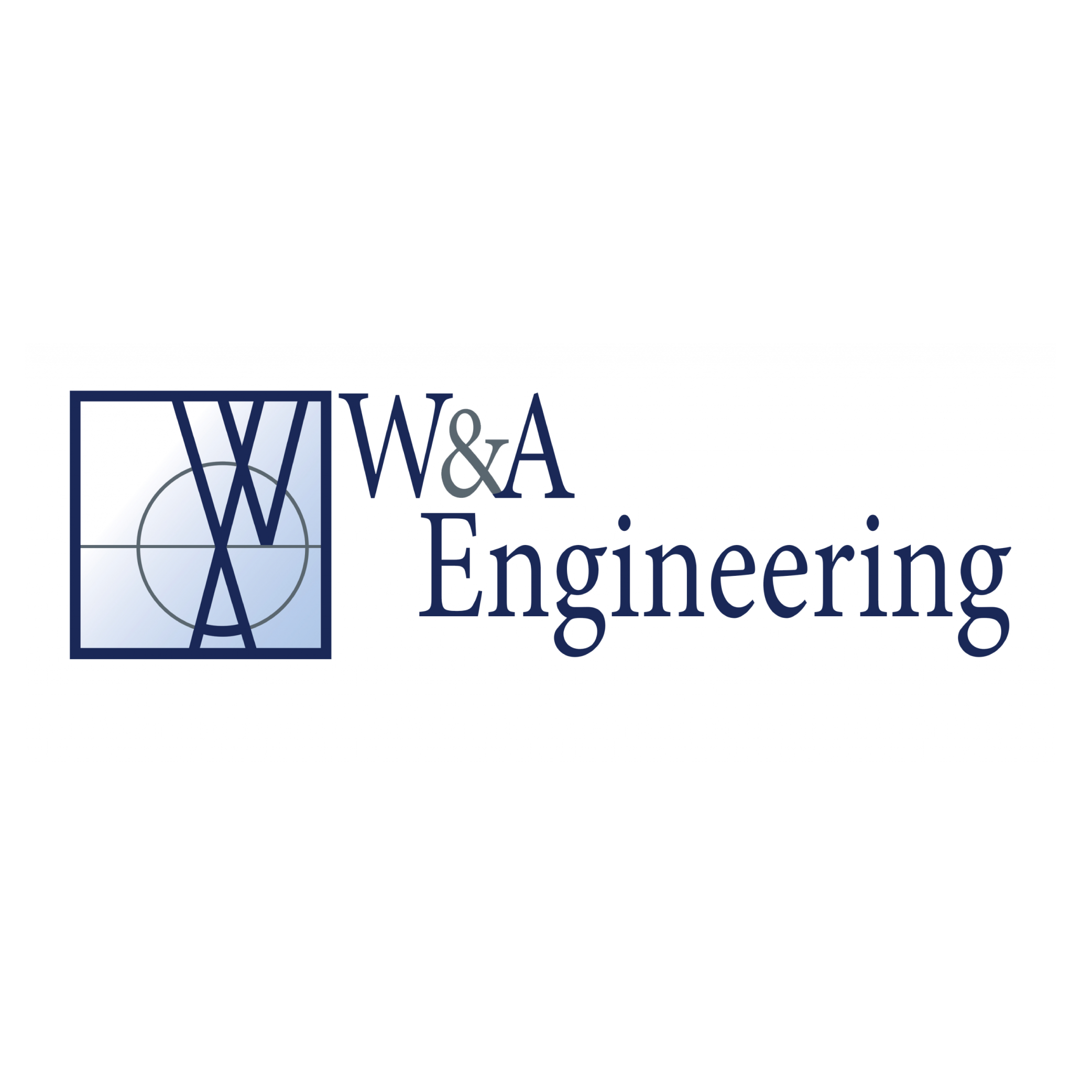 W&A Engineering Logo
