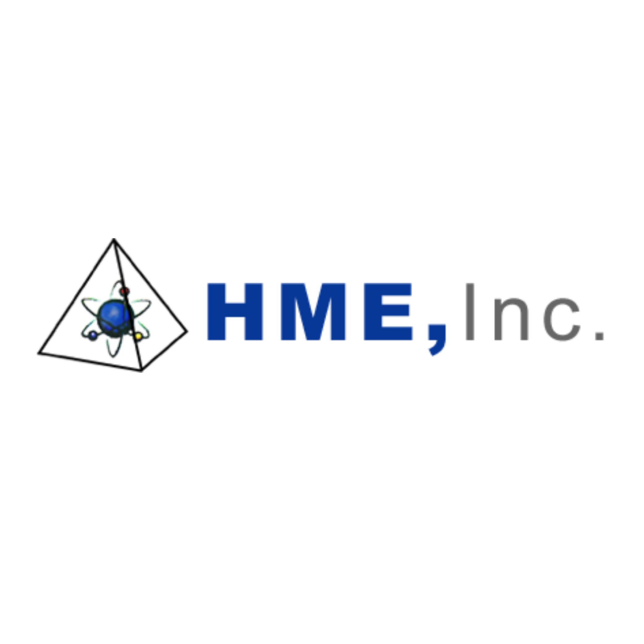 HME, Inc Logo