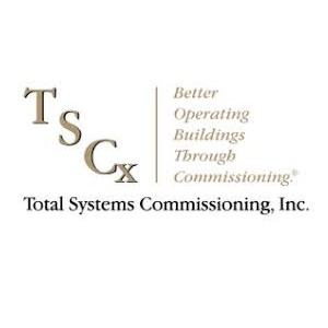 Total Systems Commissioning Inc.